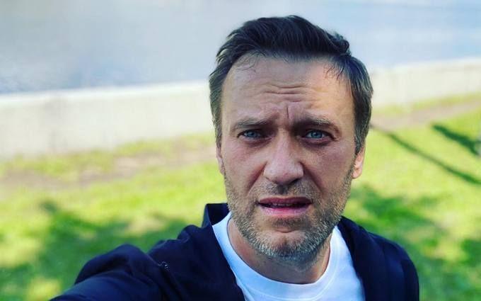Одна крапля може вбити - у Швеції повідомили жахливі новини про Навального