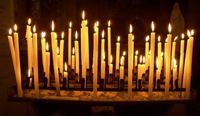 В Почаевской лавре произошел пожар: есть жертвы