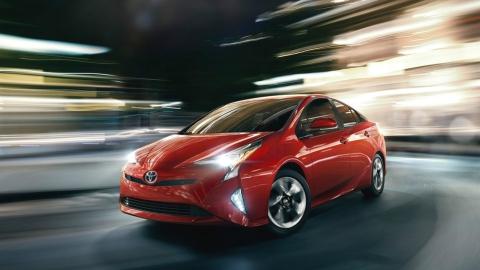 Toyota розповіла про технічні характеристики нового «Пріуса» (1)