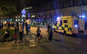 СМИ назвали имя подозреваемого в совершении взрыва на стадионе в Манчестере