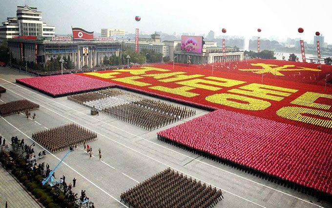 У Південній Кореї розкрили план повного знищення КНДР