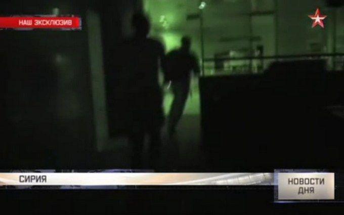У Сирії обстріляли готель з путінськими пропагандистами: з'явилося відео
