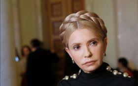 Почему Тимошенко проигнорировала предложение Зеленского