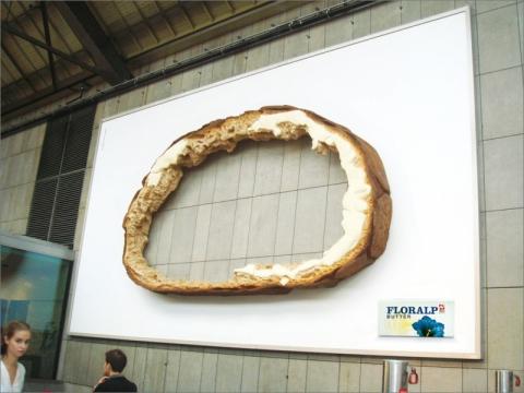Яскраві приклади вуличної реклами, на яку варто подивитися двічі (21 фото) (3)