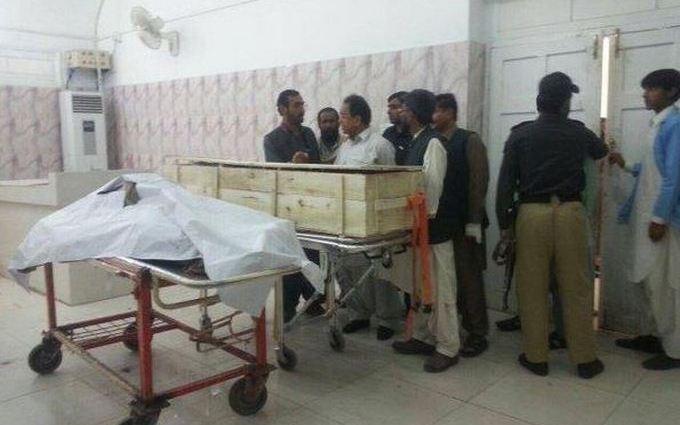 Гучна ліквідація ватажка Талібану: з'явилися фото