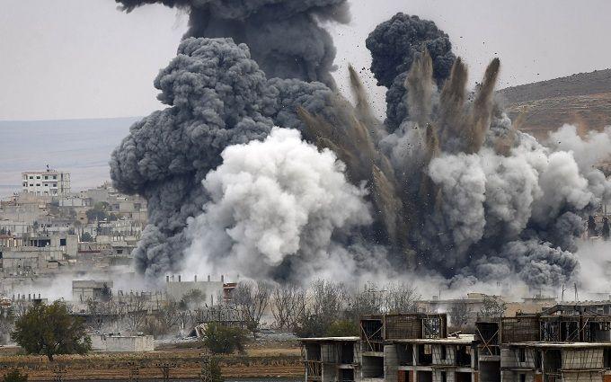 Оприлюднено особисті дані росіян, які бомбардують Сирію