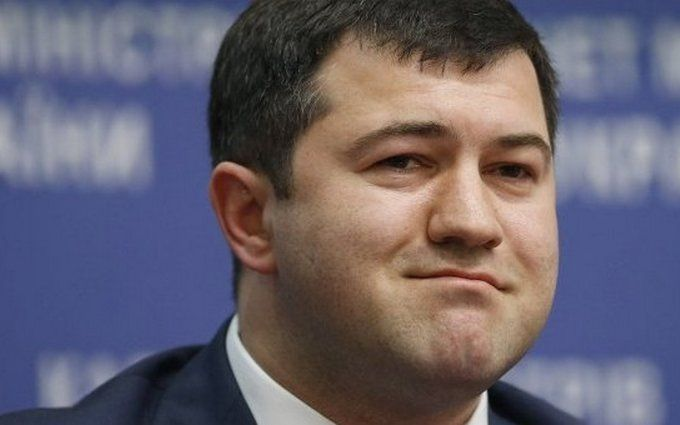 Насирова скоро выпустят: стали известны детали