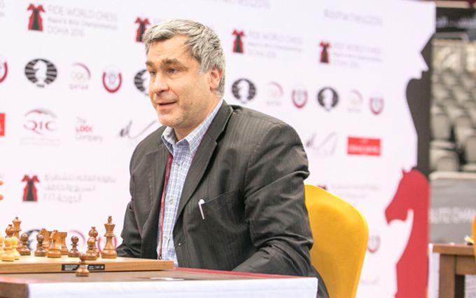 Музычук стала чемпионкой мира побыстрым шахматам