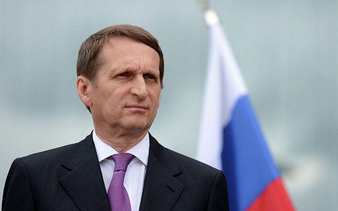 Не дозволимо говорити з нами на інших умовах: головний розвідник Путіна поставив ультиматум Заходу