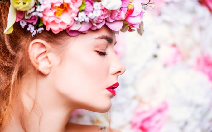 Moschino Funny: пробуждающий весенний аромат
