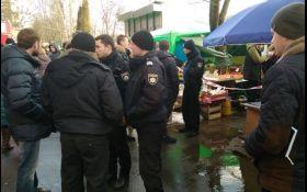 Стрілянина в Києві: затримано підозрюваного