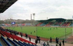 Вице-президент Мариуполя Санин: действия Динамо — попытка лишить жителей города большого футбола