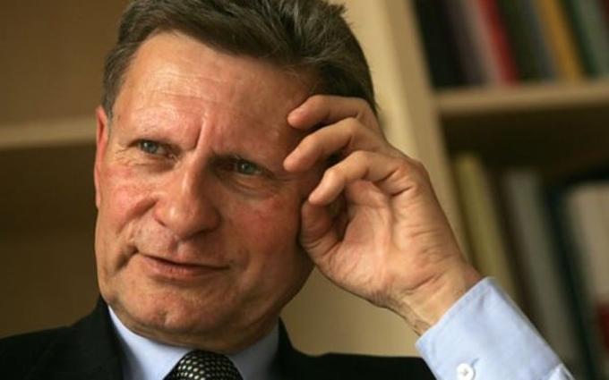 Легендарный польский политик рассказал, возглавит ли украинский Кабмин