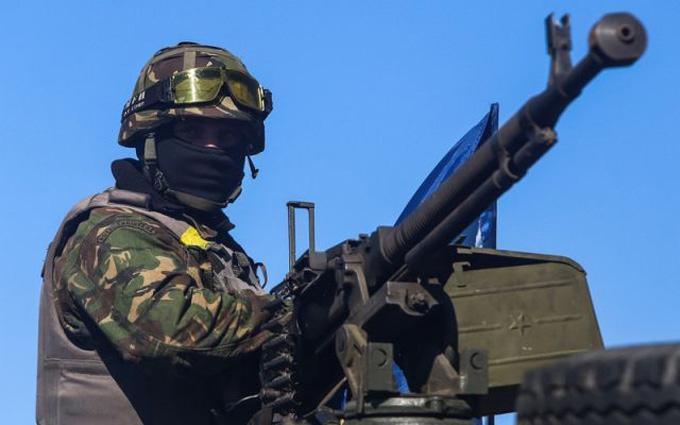 Командира в зоні АТО спіймали на продажу боєприпасів: з'явилися фото