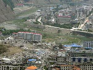 Новые землетрясения в провинции Сычуань разрушили 420 тысяч домов