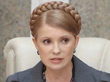 Тимошенко: Внешнее тестирование подтвердило высокий уровень образования