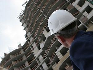 В Дарницком районе построят дома для военных