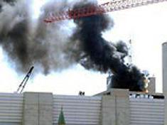 В США в здание больницы врезался вертолет