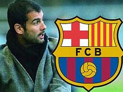 Барселона подписала контракт с новым главным тренером