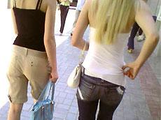 30 мая 2008 блондинки всего мира отмечают «профессиональный праздник»