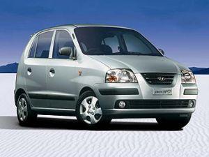 Hyundai выпустит сверхдешевый автомобиль для Индии и Китая