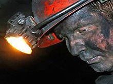 На шахте в Донецкой области  пожар: выводят 26 горняков