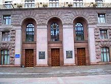 В Киевсовет прошли 7 блоков и партий