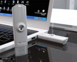 Изобретен USB-освежитель воздуха