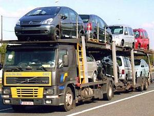 Автомобили в Украине опять подорожают?