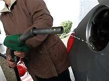 Украина стала экспортировать меньше бензина