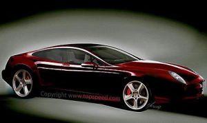 Porsche Panamera будет запущен в серию в апреле 2009 года