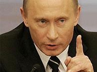 Путин о расширении НАТО: за украинцев уже все решили