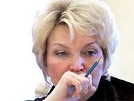 Богатырева: ПР, слава Богу, не попала в аутсайдеры на выборах в Киеве
