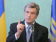 Ющенко вызвал в Секретариат соратников