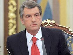Ющенко сегодня встретится с Черновецким, Медведько и Хорошковским