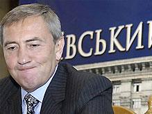 Суд вернул Луценко протокол о коррупции в отношении Черновецкого