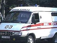 В Киеве из-за 17-летнего водителя госпитализированы четыре человека