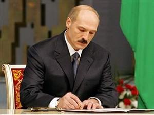Лукашенко возродил худсоветы