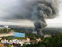 Премьера фильма Бекмамбетова может сорваться из-за пожара на Universal
