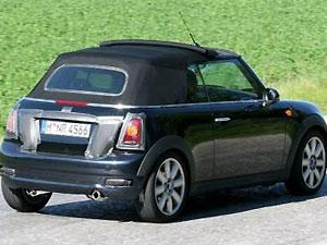 В 2009 году появится новое поколение MINI