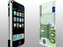 Новый iPhone в июле будет стоить 99 евро