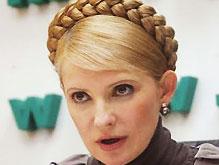 БЮТ объяснил, что Тимошенко и Турчинов отказались от Киевсовета из-за победы Черновецкого