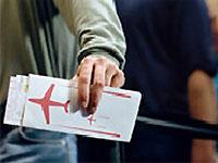 Электронный авиабилет: инструкция по применению