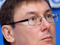 Луценко не хочет говорить о Ющенко то, чего не знает