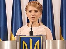 Тимошенко считает, что Россия неадекватно отреагировала на Киркорова