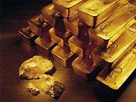 Украина увеличила золотовалютные резервы до $34,4 млрд