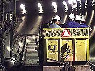 Бушу не позволят хоронить ядерные отходы возле Лас-Вегаса?