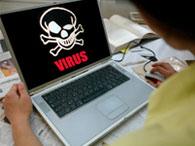 В интернете появился вирус-шантажист