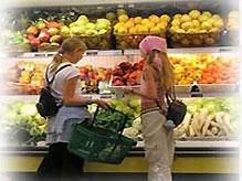 Продовольственный саммит ООН одобрил декларацию о борьбе с ростом цен на продукты питания