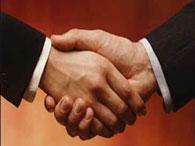Ющенко и Медведев договорились продолжить дискуссию о ЧФ